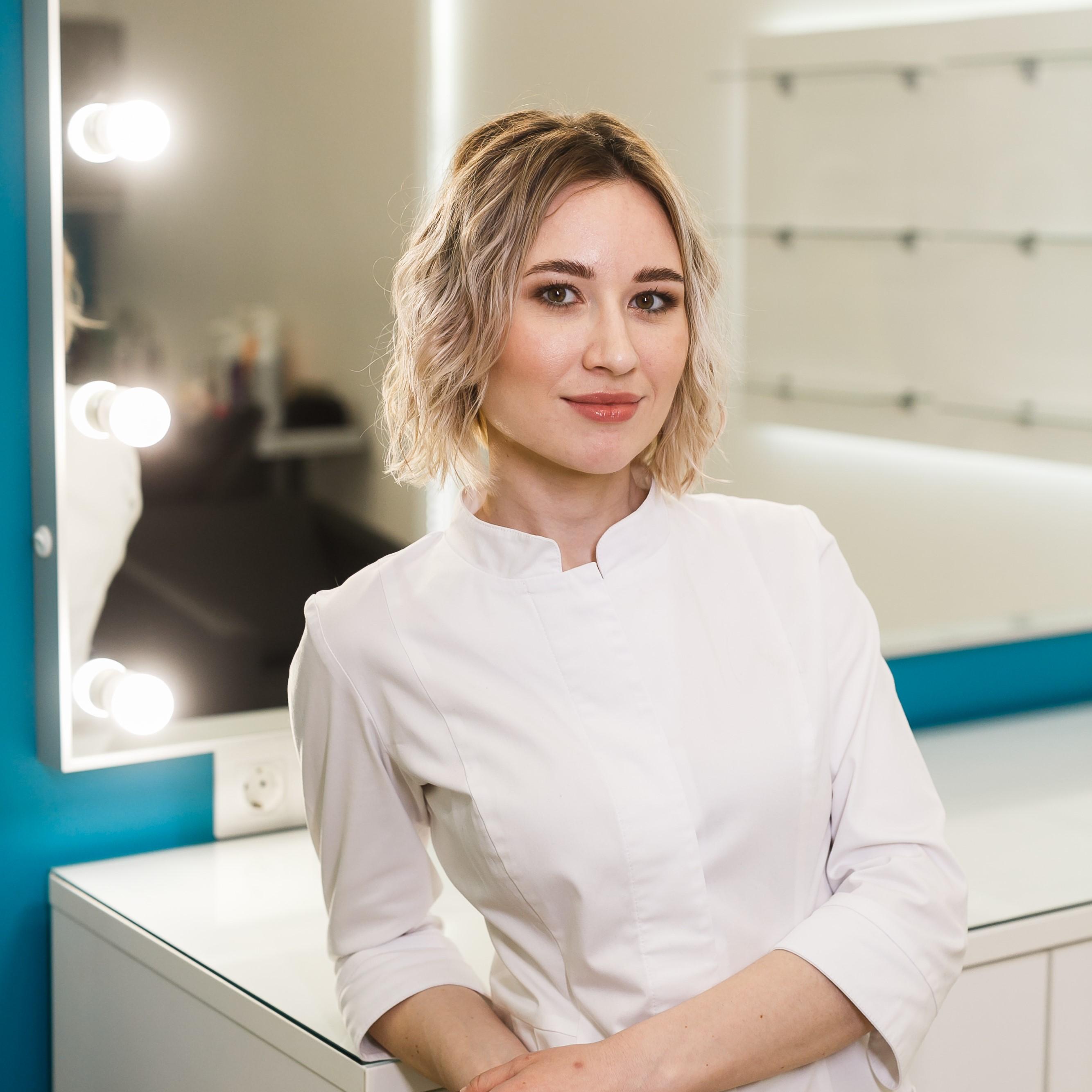 Волочаева Юлия Игоревна