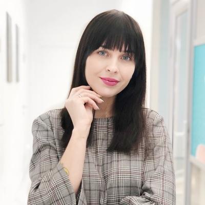 Лукичева Анна