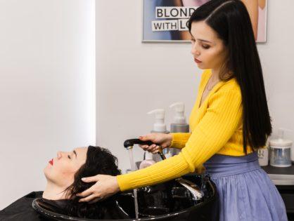 Уходы для волос