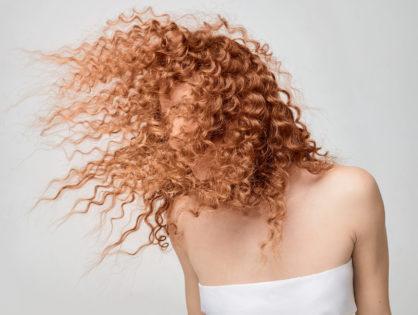 """""""Все"""" для кудрявых волос"""
